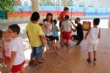 """Vídeo. Casi un centenar de participantes se dan cita en las Escuelas Municipales de Verano en los colegios """"La Cruz"""" y """"Santiago"""" - Foto 11"""