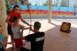 """Vídeo. Casi un centenar de participantes se dan cita en las Escuelas Municipales de Verano en los colegios """"La Cruz"""" y """"Santiago"""" - Foto 15"""
