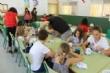 """Vídeo. Casi un centenar de participantes se dan cita en las Escuelas Municipales de Verano en los colegios """"La Cruz"""" y """"Santiago"""" - Foto 25"""