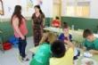 """Vídeo. Casi un centenar de participantes se dan cita en las Escuelas Municipales de Verano en los colegios """"La Cruz"""" y """"Santiago"""" - Foto 28"""