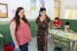"""Vídeo. Casi un centenar de participantes se dan cita en las Escuelas Municipales de Verano en los colegios """"La Cruz"""" y """"Santiago"""" - Foto 29"""