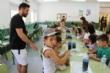 """Vídeo. Casi un centenar de participantes se dan cita en las Escuelas Municipales de Verano en los colegios """"La Cruz"""" y """"Santiago"""" - Foto 33"""
