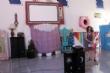 """Se clausura el curso 2018/19 del Centro de Día para Personas con Enfermedad Mental """"Princesa Letizia"""" que cuenta con una veintena de usuarios - Foto 1"""