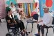 """Se clausura el curso 2018/19 del Centro de Día para Personas con Enfermedad Mental """"Princesa Letizia"""" que cuenta con una veintena de usuarios - Foto 29"""