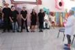 """Se clausura el curso 2018/19 del Centro de Día para Personas con Enfermedad Mental """"Princesa Letizia"""" que cuenta con una veintena de usuarios - Foto 35"""