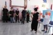 """Se clausura el curso 2018/19 del Centro de Día para Personas con Enfermedad Mental """"Princesa Letizia"""" que cuenta con una veintena de usuarios - Foto 42"""