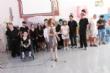 """Se clausura el curso 2018/19 del Centro de Día para Personas con Enfermedad Mental """"Princesa Letizia"""" que cuenta con una veintena de usuarios - Foto 52"""