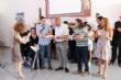 """Se clausura el curso 2018/19 del Centro de Día para Personas con Enfermedad Mental """"Princesa Letizia"""" que cuenta con una veintena de usuarios - Foto 55"""