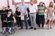 """Se clausura el curso 2018/19 del Centro de Día para Personas con Enfermedad Mental """"Princesa Letizia"""" que cuenta con una veintena de usuarios - Foto 61"""