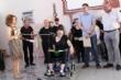 """Se clausura el curso 2018/19 del Centro de Día para Personas con Enfermedad Mental """"Princesa Letizia"""" que cuenta con una veintena de usuarios - Foto 62"""