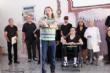 """Se clausura el curso 2018/19 del Centro de Día para Personas con Enfermedad Mental """"Princesa Letizia"""" que cuenta con una veintena de usuarios - Foto 87"""