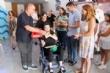 """Se clausura el curso 2018/19 del Centro de Día para Personas con Enfermedad Mental """"Princesa Letizia"""" que cuenta con una veintena de usuarios - Foto 95"""