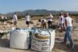 """Vídeo. Un total de 18 voluntarios participan en el VI Campo Arqueológico del Yacimiento de Las Cabezuelas, organizado por la Asociación para la Promoción Social y Turística """"Kalathos"""" - Foto 2"""