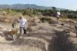 """Vídeo. Un total de 18 voluntarios participan en el VI Campo Arqueológico del Yacimiento de Las Cabezuelas, organizado por la Asociación para la Promoción Social y Turística """"Kalathos"""" - Foto 10"""
