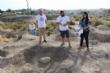 """Vídeo. Un total de 18 voluntarios participan en el VI Campo Arqueológico del Yacimiento de Las Cabezuelas, organizado por la Asociación para la Promoción Social y Turística """"Kalathos"""" - Foto 14"""