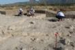 """Vídeo. Un total de 18 voluntarios participan en el VI Campo Arqueológico del Yacimiento de Las Cabezuelas, organizado por la Asociación para la Promoción Social y Turística """"Kalathos"""" - Foto 15"""