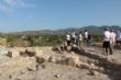 """Vídeo. Un total de 18 voluntarios participan en el VI Campo Arqueológico del Yacimiento de Las Cabezuelas, organizado por la Asociación para la Promoción Social y Turística """"Kalathos"""" - Foto 17"""