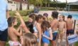 """Un total de 223 niños y niñas participan en la segunda quincena del Campus de Verano en el Polideportivo """"6 de Diciembre"""" y el Complejo Polideportivo """"Valle del Guadalentín"""", en El Paretón - Foto 3"""