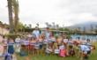 """Un total de 223 niños y niñas participan en la segunda quincena del Campus de Verano en el Polideportivo """"6 de Diciembre"""" y el Complejo Polideportivo """"Valle del Guadalentín"""", en El Paretón - Foto 4"""