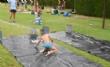 """Un total de 223 niños y niñas participan en la segunda quincena del Campus de Verano en el Polideportivo """"6 de Diciembre"""" y el Complejo Polideportivo """"Valle del Guadalentín"""", en El Paretón - Foto 5"""