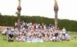 """Un total de 223 niños y niñas participan en la segunda quincena del Campus de Verano en el Polideportivo """"6 de Diciembre"""" y el Complejo Polideportivo """"Valle del Guadalentín"""", en El Paretón - Foto 9"""