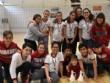 El programa de Deporte Escolar ofertado por la Concejalía de Deportes ha registrado, en su última edición, una participación de 2.069 escolares de los diferentes centros de enseñanza - Foto 3