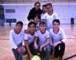 El programa de Deporte Escolar ofertado por la Concejalía de Deportes ha registrado, en su última edición, una participación de 2.069 escolares de los diferentes centros de enseñanza - Foto 4