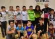 El programa de Deporte Escolar ofertado por la Concejalía de Deportes ha registrado, en su última edición, una participación de 2.069 escolares de los diferentes centros de enseñanza - Foto 7