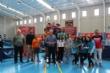 El programa de Deporte Escolar ofertado por la Concejalía de Deportes ha registrado, en su última edición, una participación de 2.069 escolares de los diferentes centros de enseñanza - Foto 13