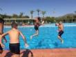 """Un total de 150 niños y niñas participan esta quincena del Campus de Verano en el Polideportivo """"6 de Diciembre"""" y el Complejo Polideportivo """"Valle del Guadalentín"""", en El Paretón - Foto 8"""