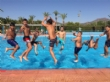 """Un total de 150 niños y niñas participan esta quincena del Campus de Verano en el Polideportivo """"6 de Diciembre"""" y el Complejo Polideportivo """"Valle del Guadalentín"""", en El Paretón - Foto 11"""
