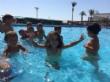 """Un total de 150 niños y niñas participan esta quincena del Campus de Verano en el Polideportivo """"6 de Diciembre"""" y el Complejo Polideportivo """"Valle del Guadalentín"""", en El Paretón - Foto 16"""