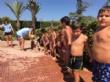 """Un total de 150 niños y niñas participan esta quincena del Campus de Verano en el Polideportivo """"6 de Diciembre"""" y el Complejo Polideportivo """"Valle del Guadalentín"""", en El Paretón - Foto 19"""
