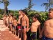 """Un total de 150 niños y niñas participan esta quincena del Campus de Verano en el Polideportivo """"6 de Diciembre"""" y el Complejo Polideportivo """"Valle del Guadalentín"""", en El Paretón - Foto 25"""