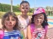 """Un total de 150 niños y niñas participan esta quincena del Campus de Verano en el Polideportivo """"6 de Diciembre"""" y el Complejo Polideportivo """"Valle del Guadalentín"""", en El Paretón - Foto 28"""