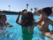 """Un total de 150 niños y niñas participan esta quincena del Campus de Verano en el Polideportivo """"6 de Diciembre"""" y el Complejo Polideportivo """"Valle del Guadalentín"""", en El Paretón - Foto 29"""