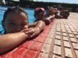 """Un total de 150 niños y niñas participan esta quincena del Campus de Verano en el Polideportivo """"6 de Diciembre"""" y el Complejo Polideportivo """"Valle del Guadalentín"""", en El Paretón - Foto 34"""