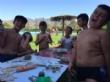"""Un total de 150 niños y niñas participan esta quincena del Campus de Verano en el Polideportivo """"6 de Diciembre"""" y el Complejo Polideportivo """"Valle del Guadalentín"""", en El Paretón - Foto 39"""