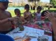 """Un total de 150 niños y niñas participan esta quincena del Campus de Verano en el Polideportivo """"6 de Diciembre"""" y el Complejo Polideportivo """"Valle del Guadalentín"""", en El Paretón - Foto 40"""