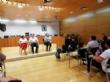 Se celebra el primer Consejo Sectorial del Deporte después de varios años sin convocarse con el fin de analizar la situación del deporte local y las necesidades de los clubes - Foto 2