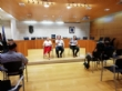 Se celebra el primer Consejo Sectorial del Deporte después de varios años sin convocarse con el fin de analizar la situación del deporte local y las necesidades de los clubes - Foto 3