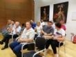 Se celebra el primer Consejo Sectorial del Deporte después de varios años sin convocarse con el fin de analizar la situación del deporte local y las necesidades de los clubes - Foto 5