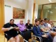 Se celebra el primer Consejo Sectorial del Deporte después de varios años sin convocarse con el fin de analizar la situación del deporte local y las necesidades de los clubes - Foto 8