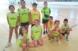 Comienza la Fase Local de Fútbol Sala de Deporte Escolar, organizada por la Concejalía de Deportes con la colaboración de los centros de enseñanza - Foto 1