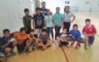 Comienza la Fase Local de Fútbol Sala de Deporte Escolar, organizada por la Concejalía de Deportes con la colaboración de los centros de enseñanza - Foto 2