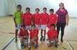 Comienza la Fase Local de Fútbol Sala de Deporte Escolar, organizada por la Concejalía de Deportes con la colaboración de los centros de enseñanza - Foto 4