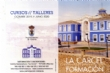 """Vídeo. El programa """"La Cárcel Formación 2019/2020"""" ofrece esta temporada un total de siete talleres dirigidos a públicos de todas las edades, que se impartirán en el Centro Sociocultural """"La Cárcel"""" - Foto 3"""
