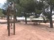 """La Concejalía de Deportes sustituye las máquinas y aparatos deportivos al aire libre del Polideportivo Municipal """"6 de Diciembre"""" - Foto 6"""