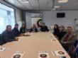 """Vídeo. El Ayuntamiento suscribe un convenio con la Asociación de Jóvenes Empresarios """"Guadalentín Emprende"""" para fomentar la cultura emprendedora y la creación de empresas en Totana - Foto 11"""