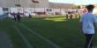 """Se retoma el uso del estadio municipal """"Juan Cayuela"""" tras los trabajos de resiembra del césped acometidos el pasado mes de noviembre - Foto 1"""